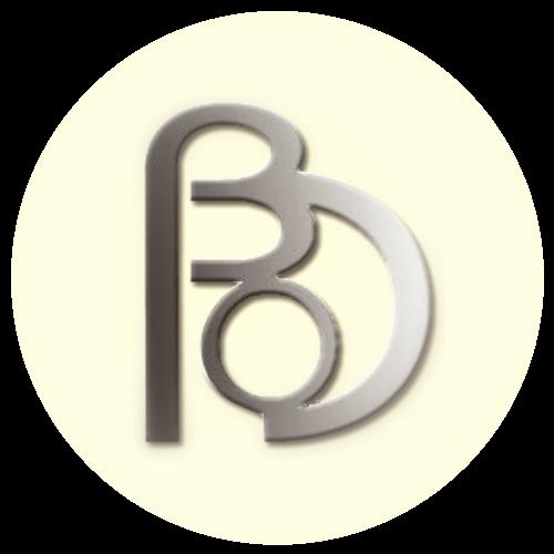 Logo rond boteronde